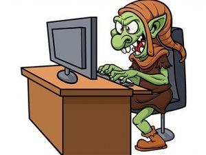 Sosyal medyada hedef gösterilirseniz başınıza neler gelebilir; işte 7 soruda troll'ler
