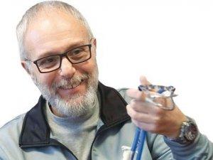 İtalyan doktor Ebola virüsünü yendi