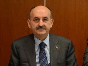 Mehmet Müezzinoğlu: Yüce Divan'ı bize tuzak kuran sistemin ana unsuru