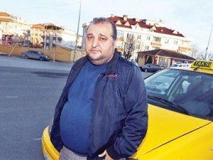 Karşı Gazetesi'nin sahibi taksicilik yapıyor