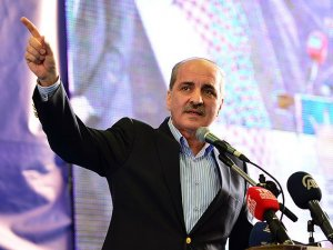 Numan Kurtulmuş: Türkiye'de silahlar kıyamete kadar susacak