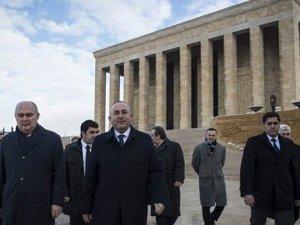 Çavuşoğlu: Irak'la yeni bir sayfa açtık