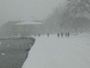 Hava durumu: Kar yağışı ve don bekleniyor!