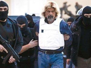 17 Kasım örgütü liderlerinden Hristodulos Ksiros yakalandı