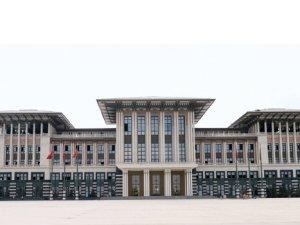Ak Saray'da oda büyüklüğünde zırhlı para kasaları var iddiası