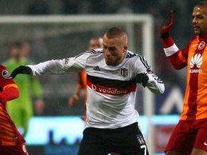 Galatasaray seriyi bozdu
