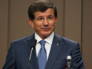 Başbakan Davutoğlu, Davos'a gideceğini açıkladı