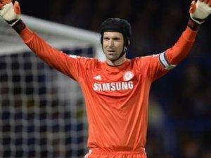 Cech'in yeni takımı belli oldu