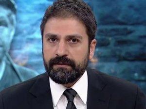 Habertürk Genel Yayın Yönetmeni Erhan Çelik istifa etti
