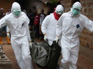 Güney Kıbrıs'ta Ebola alarmı!