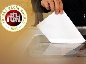 YSK Başkanı Güven'den seçim sonuçları açıklaması