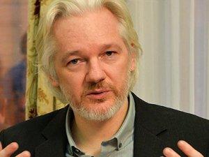 Assange'ın İngiltere polisine maliyeti 14 milyon dolar