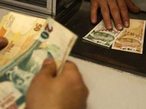 Türkiye'de 10 çiftten 3'ünün gizli banka hesabı var