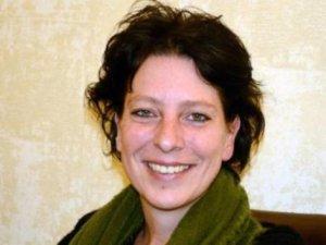 Hollandalı gazeteci Frederike Geerdink serbest bırakıldı
