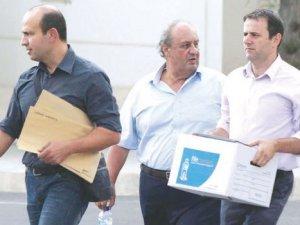 Kıbrıs'ta vurguna ceza yağdı