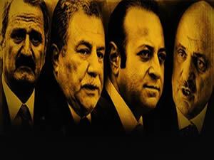 Son MASAK raporu da 4 eski bakanın savunmalarını çürüttü