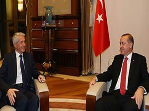 Avrupa Konseyi Genel Sekreteri Thorbjorn Jagland: 4 eski bakan ile ilgili Erdoğan ile konuştuk