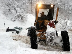 7 Ocak 2015 yurtta hava durumu