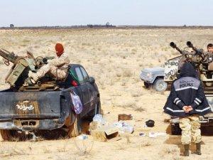 Libya: Türk uçaklarını vururuz