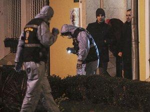 Sultanahmet bombacısının izi telefonda aranıyor