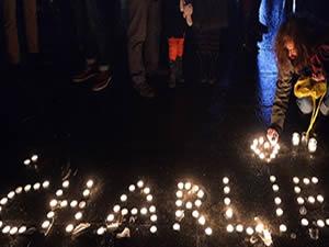 Aynı binadaki TV şirketi müdürü Charlie Hebdo katliamını anlattı