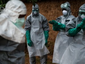 Hollanda'da ebola virüsüne karşı aşı geliştirildi