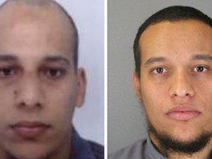 Charlie Hebdo saldırganlarının yerleri tespit eidldi
