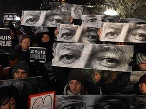 Charlie Hebdo yayın hayatına devam edecek