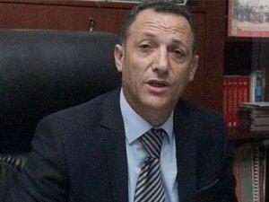 CHP Tunceli il Başkanı'ndan 24 saatir haber alınamıyor