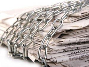 Economist: Türk medyası için zor zamanlar