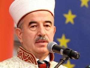 Ali Bardakoğlu: Din adına şiddet en çok Müslümanlarda!'