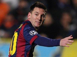 Messi için astronomik ücret