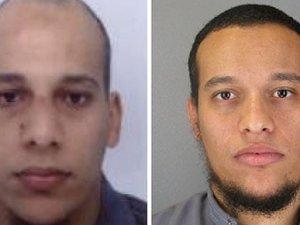 Charlie Hebdo saldırganlarının üye oldukları örgüt ortaya çıktı