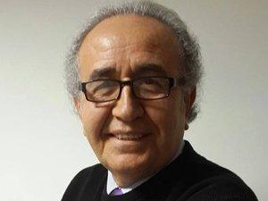 Anamurlu  Şair Barış Erdoğan, Cemal Süreya Şiir ödülünü aldı