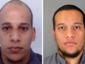 Charli Hebdo saldırganları Koachi kardeşler öldürüldü