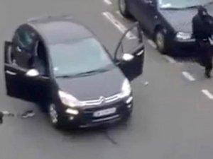 Charlie Hebdo saldırısını Yemen El Kaidesi üstlendi