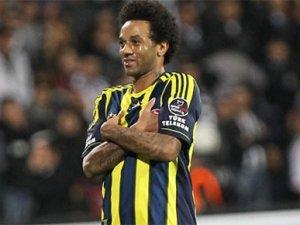 Fenerbahçe'de zorla oynadım
