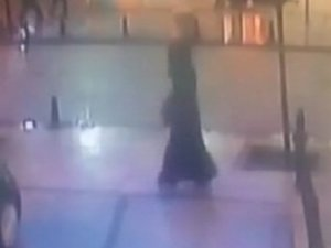 Sultanahmet bombacısıyla ilgili flaş iddia