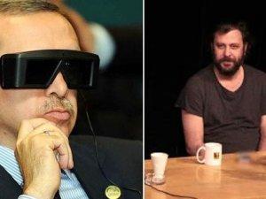 Tayyip Erdoğan'ı oynar mısınız?