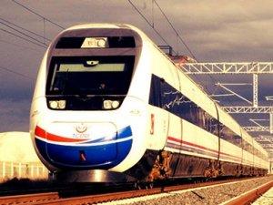 Yüksek Hızlı Tren, uçmaya hazırlanıyor