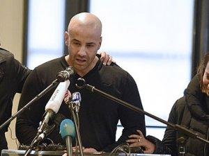 Charlie Hebdo saldırısında ölen polisin ailesi konuştu