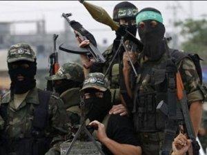 Hamas, Charlie Hebdo saldırısını kınadı