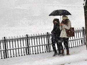 Meteorolojiden yeni bir soğuk hava uyarısı