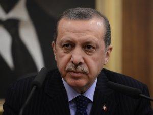 Erdoğan'dan Vahdettin Köşkü eleştirilerine yanıt