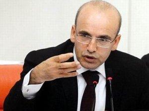 Maliye Bakanı Mehmet Şimşek memur zamlarını açıkadı