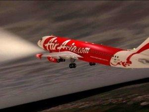 AirAsia Havayolları'na ait uçağın karakutusu bulundu