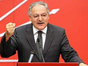 CHP Sözcüsü Haluk Koç'tan üçüncü VIP listesi