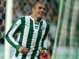 Galatasaray'da oynamak isterim