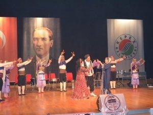 Antalyalı Yörükler'den anlamlı etkinlik