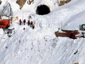 Trabzon'da 4 işçiden 2'sinin cesedine ulaşıldı